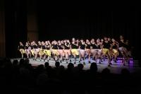 梅花中学校・高等学校 舞台芸術コース「歌とダンス」
