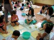 陶芸交流会