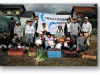 島根県支部 令和元年度 サツマイモ大穫祭結果報告