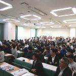 卒業生を囲む会-2